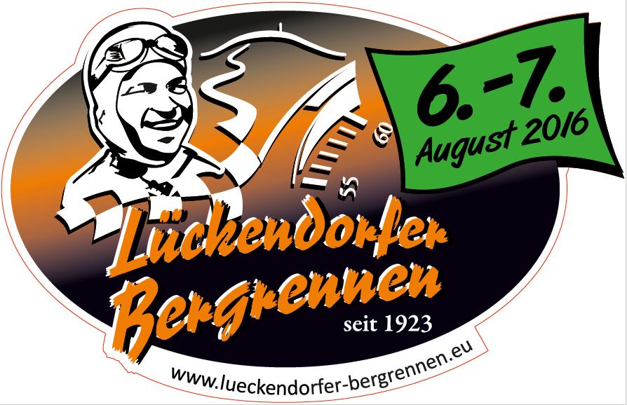 Logo Bergrennen