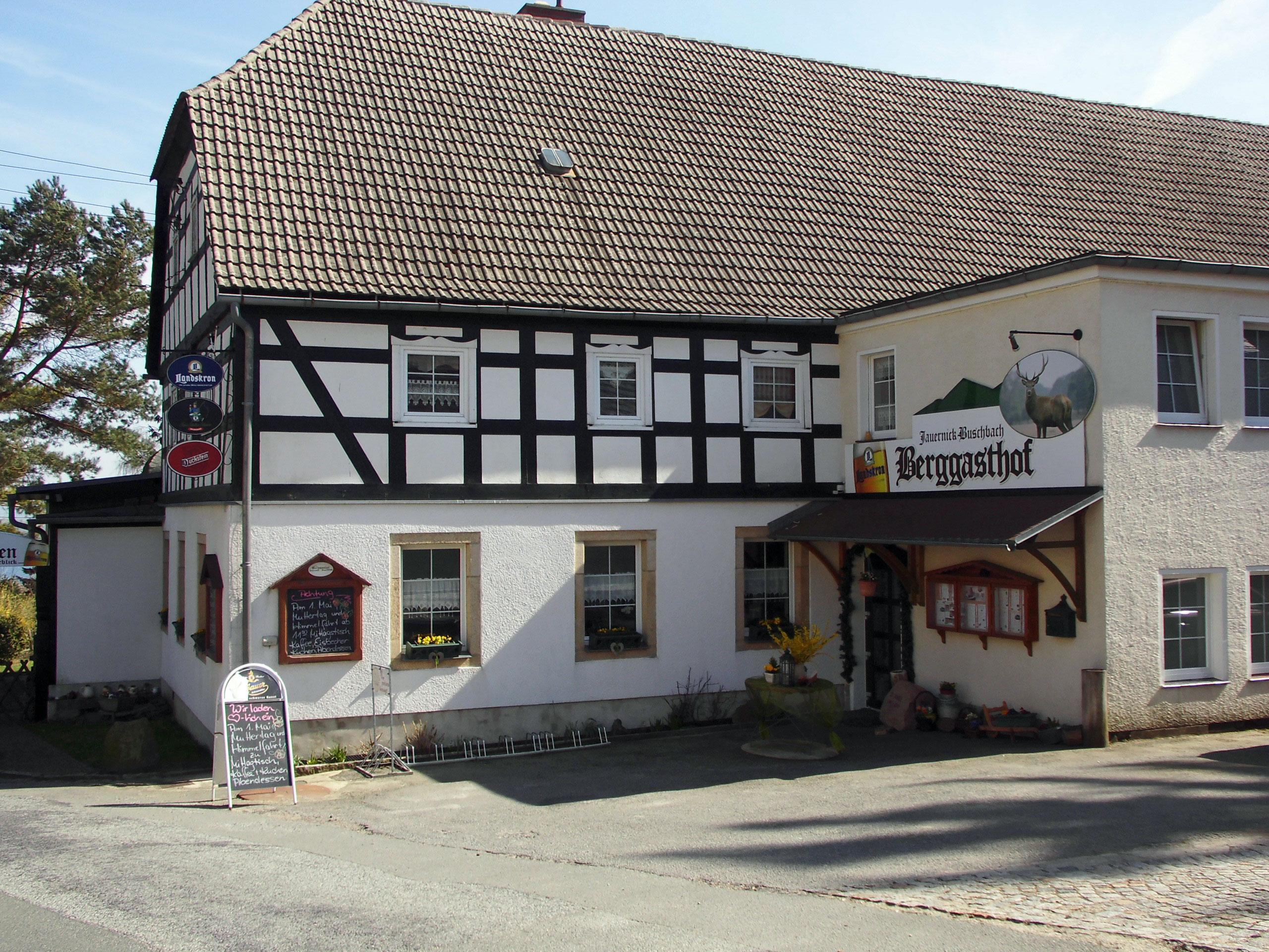 Oberlausitz Berggasthof