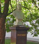Zinzendorfdenkmal