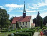 Kirche Rennersdorf