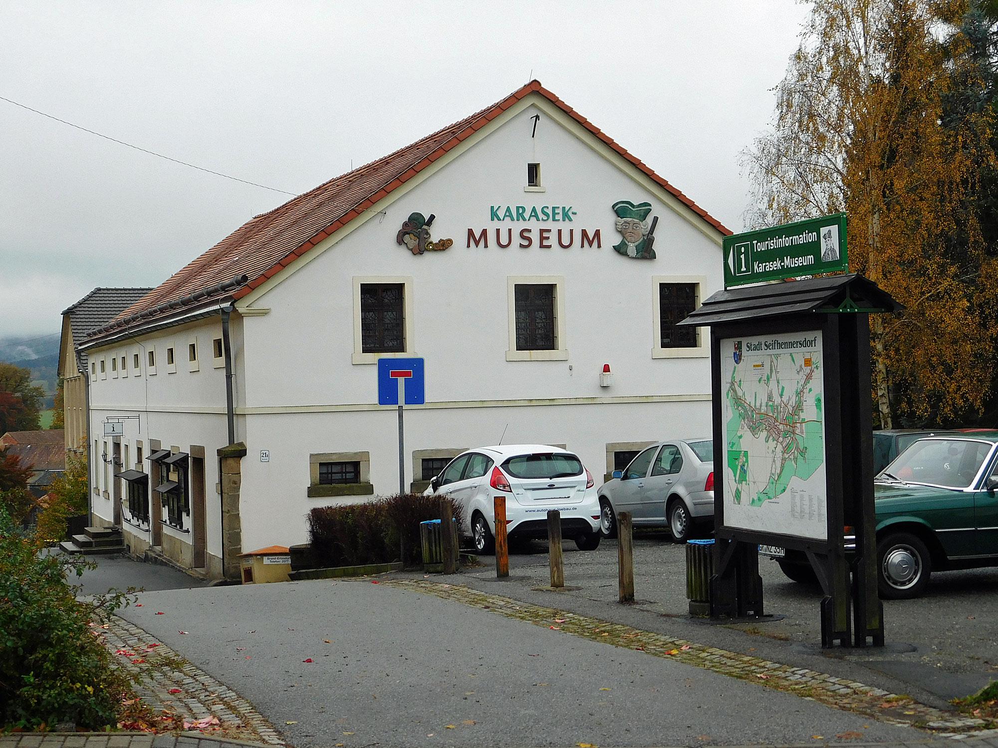Oberlausitz Karasekmuseum