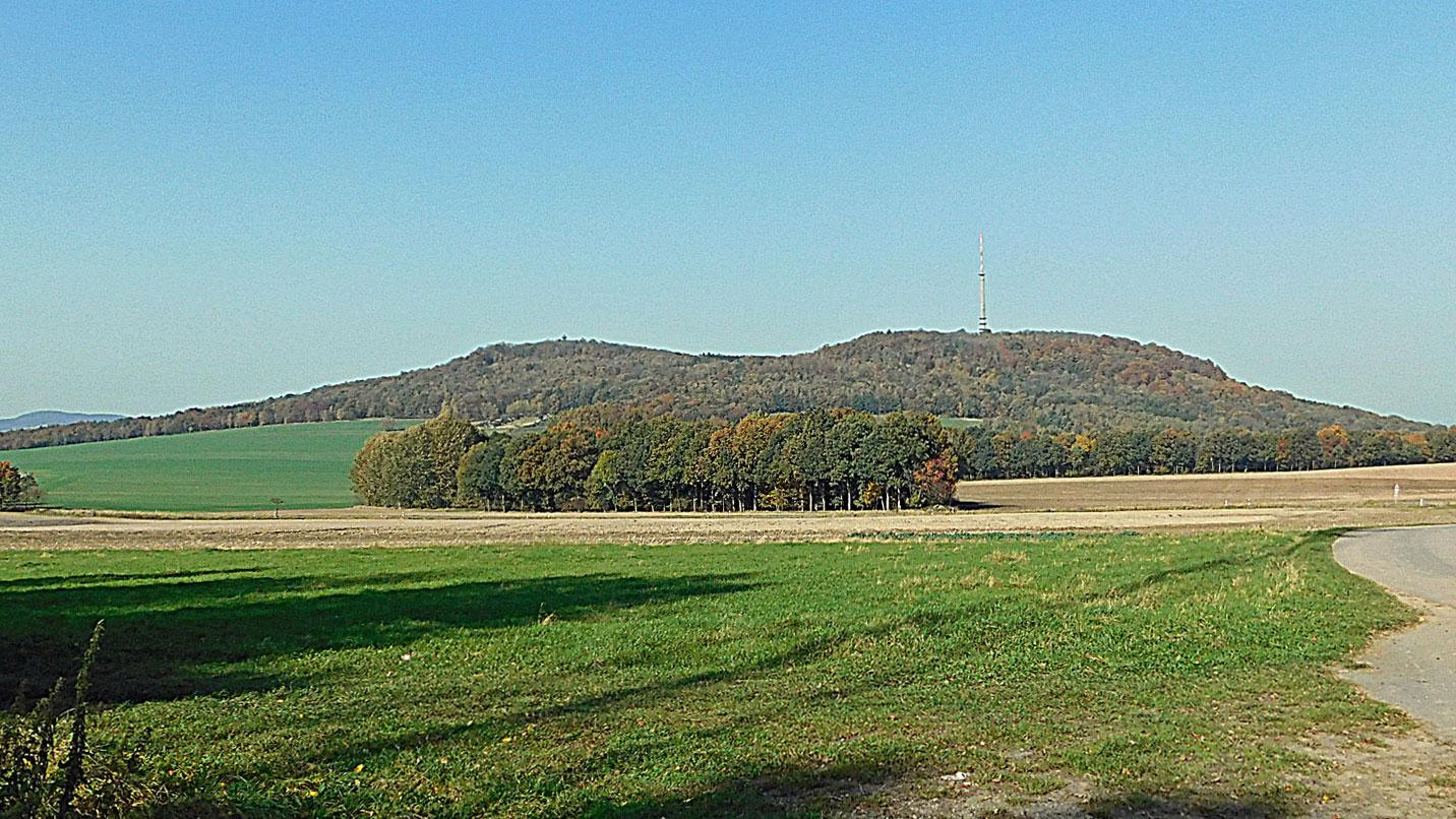 Oberlausitz Berg