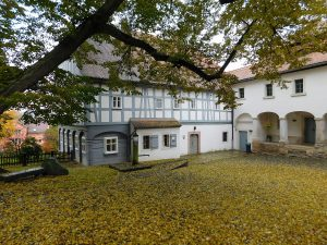 Oberlausitz Bulheimischer Hof
