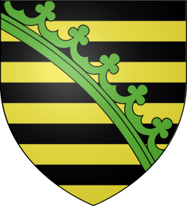 Sachsen Wappen