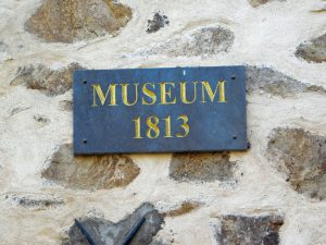 Museum 1813
